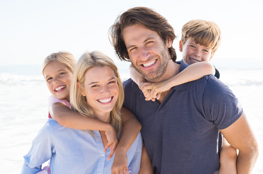 Dental Services for the Family at Smart Dental