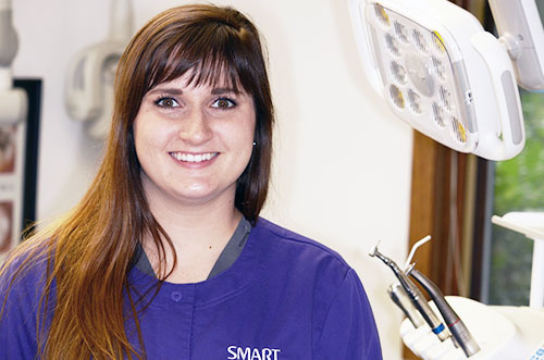 Savanah Smart Dental Team